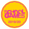 School Games award 2019/20